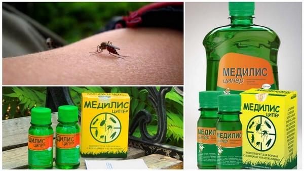Чтобы радикально решить проблему, можно задействовать инсектициды – такие средства надолго избавят от комаров, однако они могут быть опасны для человека