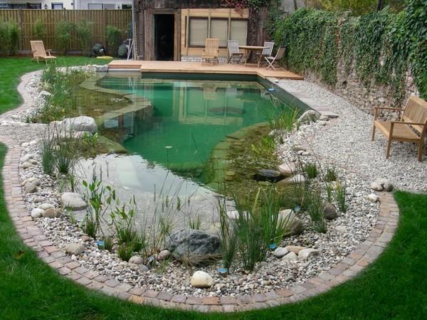 Если на вашем участке или поблизости к нему расположен водоем, скорее всего, комары станут у вас частыми «гостями»