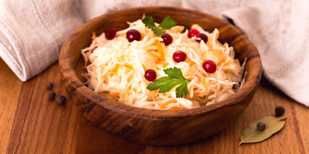 Капуста маринованная кусочками: очень вкусный рецепт на зиму.