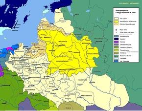 Люблинская уния 1569