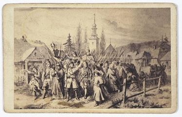 Повстанцы из Гродно